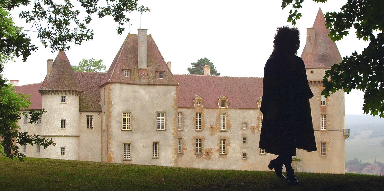 La demeure du Maréchal de Vauban