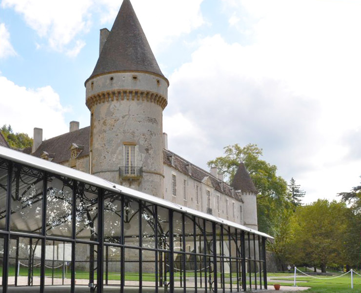 Exposition Playmobil au château de Bazoches